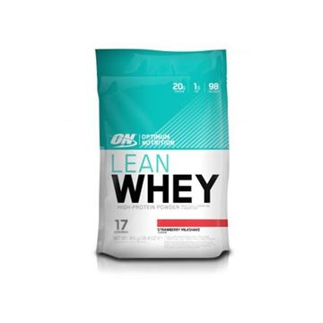 Picture of Stamina Whey Proteins