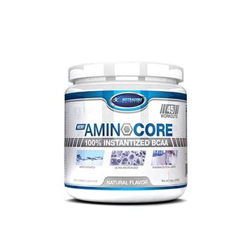 Picture of Athlete BCAA Amino Acids