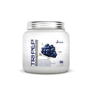 Picture of Athlete Glutamine Amino Acids - Berry