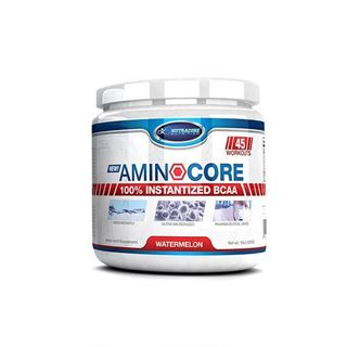 Picture of Athlete BCAA Amino Acids - Natural